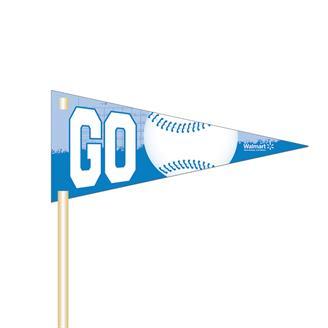 FLAG-2 - Plastic Flag