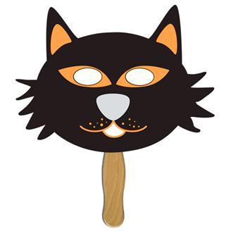 HFM-2 - Cat Hand Fan