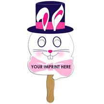 Bunny On A Stick