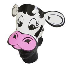Cow Visor