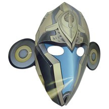Custom 3D Mask