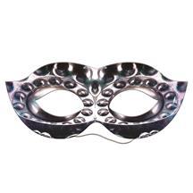 Venician Mask w/ Elastic Band