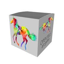 "Mini Cube Box 3 3/4"""