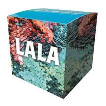 """Medium Cube Box 5"""""""