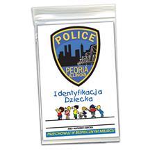 Child ID Kit Polish Full Color