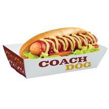 Hot Dog Tray