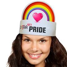 Semi Circle Headband