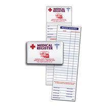 Medical Register Full Color