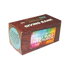 Box Bank Small