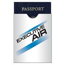 RFID Passport Holder  Printed Full Color