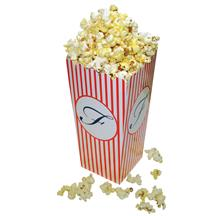 Medium Scoop Popcorn Box 46 oz