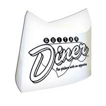 U-Color Diner Hat