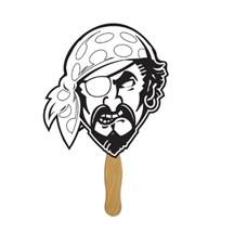 Pirate U-Color Fan